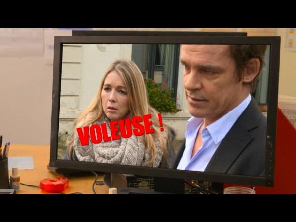 Hélène et Peter dans un nouveau scandale LMDLA 11x12