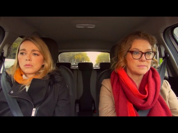 Hélène et Johanna meilleures amies ou ennemies dans LMDLA ?