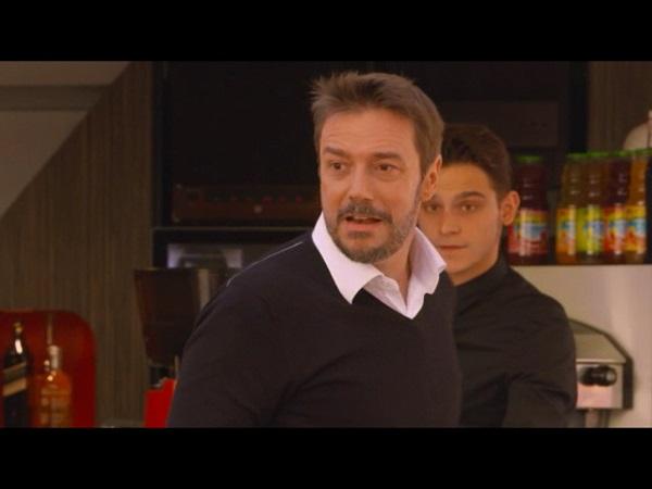 Pedro le nouveau petit ami de Laly dans Les mystères de l'amour en 2016 ?