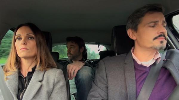 José, Nicolas et Cathy partagent les mauvaises nouvelles !