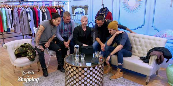 Vos avis sur Les rois du shopping du 11 au 15 janvier 2016