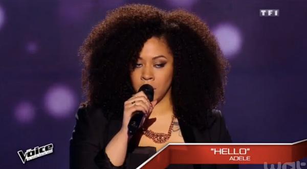 Lucyl a-t-elle tout d'une gagnante de The Voice 5 ?
