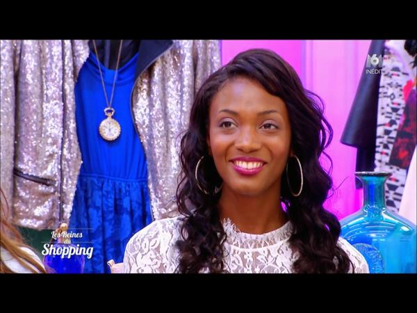 Vos avis et commentaires sur Marcie dans les reines du shopping #LRDS