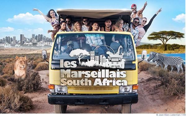 Vos avis sur les Marseillais South Africa de W9