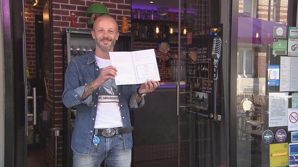 Vos avis et commentaires sur le restaurant de Mathias en IDF / Photo TF1
