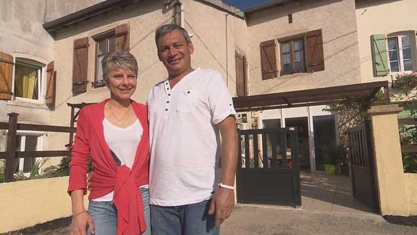 Vos avis et l'adresse de la maison d'hôtes de Monique et Didier dans Bienvenue chez nous