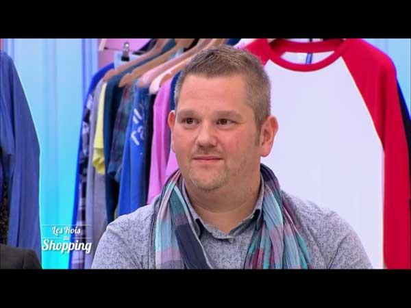 Vos avis sur Olivier dans Les rois du shopping