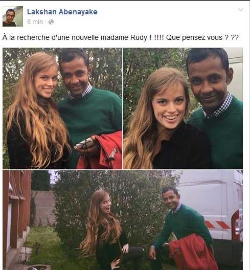 Mélanie et Rudy dans les mystères de l'amour saison 12