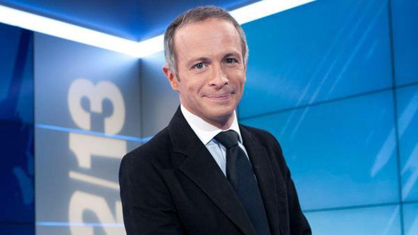Vos avis sur Samuel Etienne pour Questions pour un champion / Photo France 3