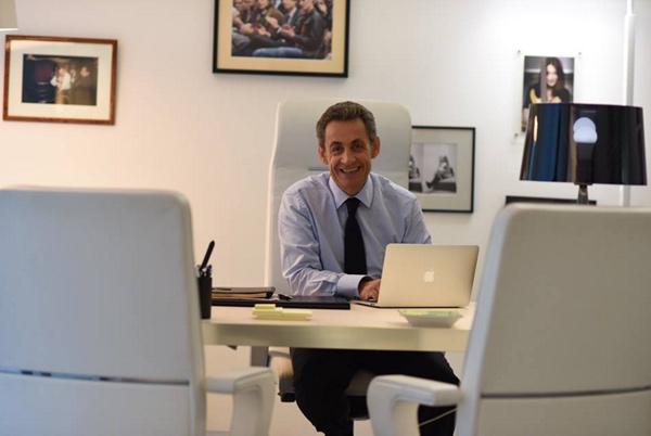 Vos avis sur Nicolas Sarkozy dans #7a8
