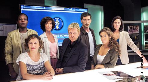 Vos commentaires et réactions sur Section de recherches saison 10 de TF1
