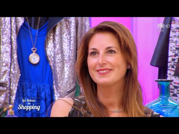 Avis et commentaires sur Susana dans les reines du shopping #LRDS