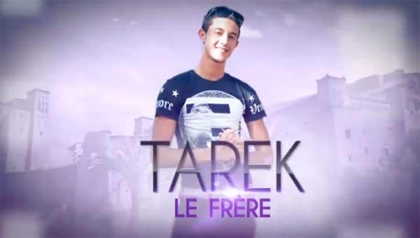 Vos avis sur l'arrivée de Tarek dans Les anges 8