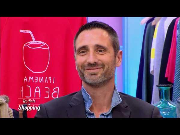 Vos avis sur Ted dans les rois du shopping #LRDS