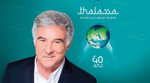 Avis et commentaires sur la suppression de Thalassa de France 2 dès février 2016
