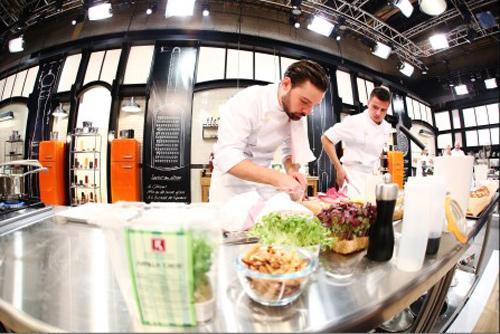 Les tests de pré-sélections pour le casting Top Chef : comment ça se passe? / Crédit : PIERRE OLIVIER/M6