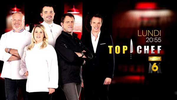 Audience Top Chef 2016 : la saison 7 démarre mal