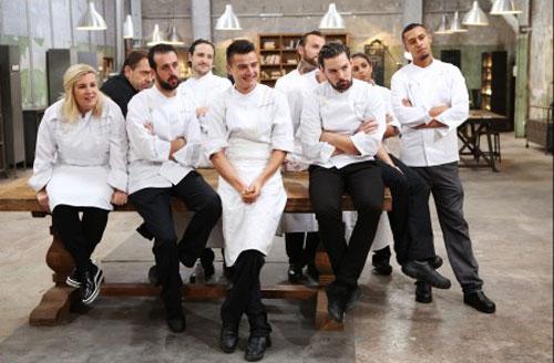 Que pensez vous des candidats de Top Chef en cette année 2016 ?