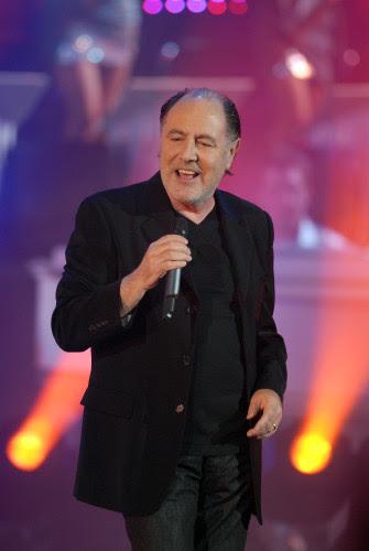 Le Grand show spécial Michel Delpech le 23/01/2016