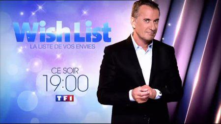 Wish List annulé par TF1 et Money Drop le sauveur revient