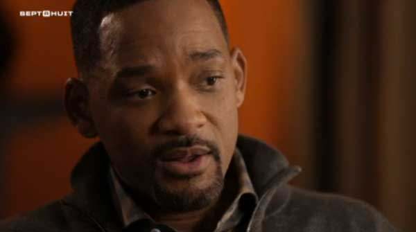 Will Smith en mode confessions
