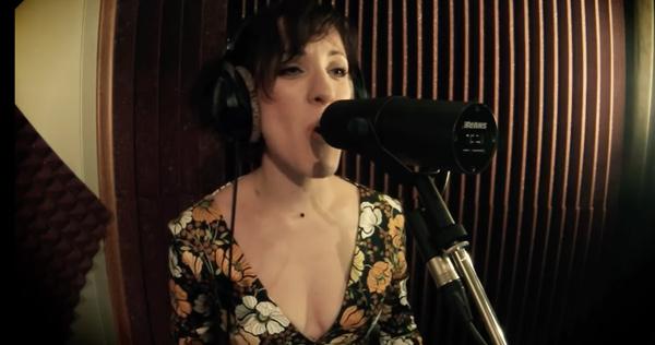 Vos avis et commentaires sur Alcidia dans The Voice 2016 / Capture écran