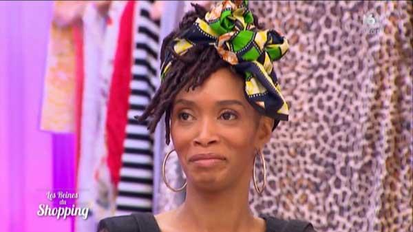 Avis et commentaires sur Aurore dans les reines du shopping