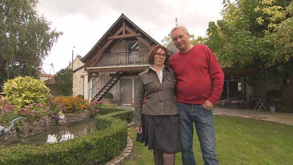 Avis et commentaires sur la maison d'hôtes de Béatrice et Didier de Bienvenue chez nous
