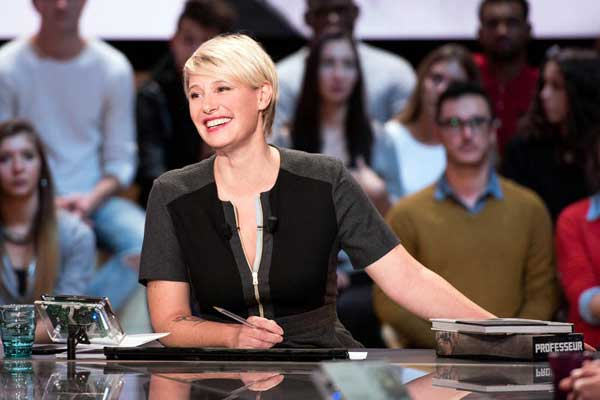 Avis sur Le grand Journal de Cannes mai 2016 / Photo Jeff Lanet