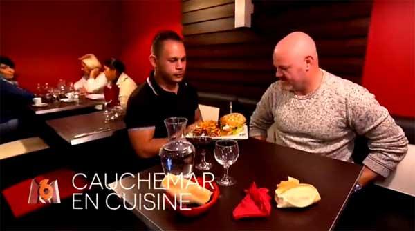 Avis sur Cauchemar en cuisine et Rémy le 17/02/2016
