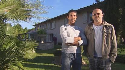 Avis et commentaires sur la maison d'hôtes de Claude et Abdou dans Bienvenue chez nous