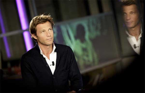 Laurent Delahousse remplaçant de David Pujadas au JT de France 2 ?