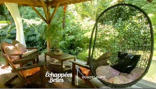 Avis et commentaires sur Echappées Belles en Guadeloupe de France 5 le 13/02/2016