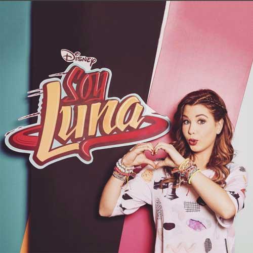 Les coulisses du tournage de Soy Luna le mag by EnjoyPhoenix