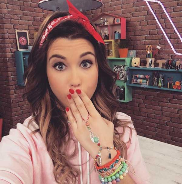 Le mag Enjoyphoenix de Soy Luna sur Disney Channel : vos avis et commentaires / Photo twitter