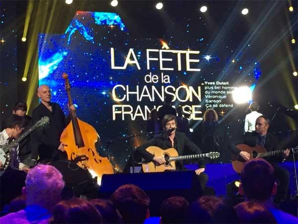 Avis et commentaires sur la fête de la chanson française édition 2016 du 27/02