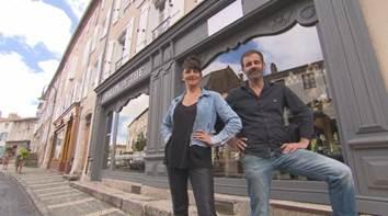 Avis et commentaires sur la maison d'hôtes de Karine et AImé dans Bienvenue chez nous sur TF1