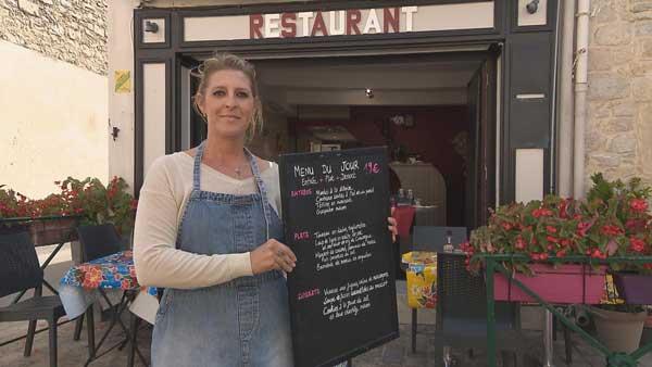 Avis et commentaires sur le restaurant de Laure dans l'addition SVP