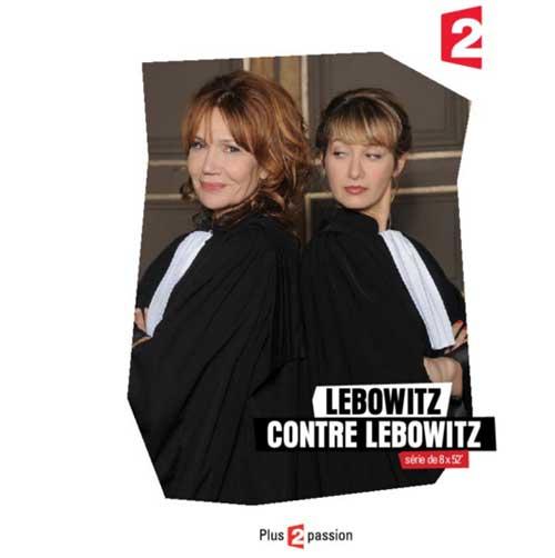 Avis et commentaires sur Lebowitz contre Lebowitz de France 2