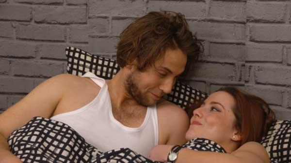 Sylvain et Lisa ensemble et le secret révélé