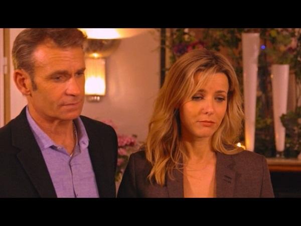 Le couple Béné et Jimmy dans LMDLA en danger !