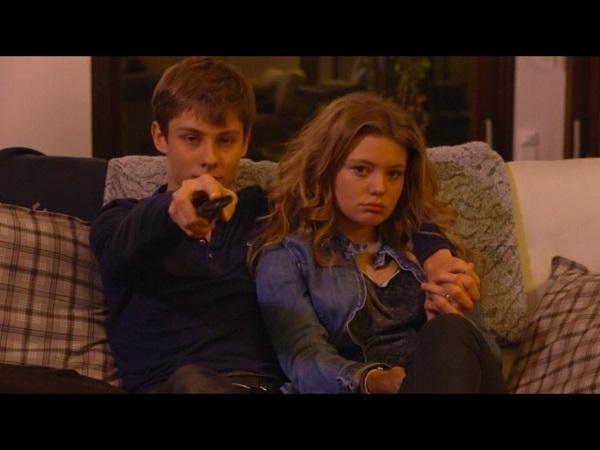 Léa et Nicky se retrouvent plus amoureux que jamais