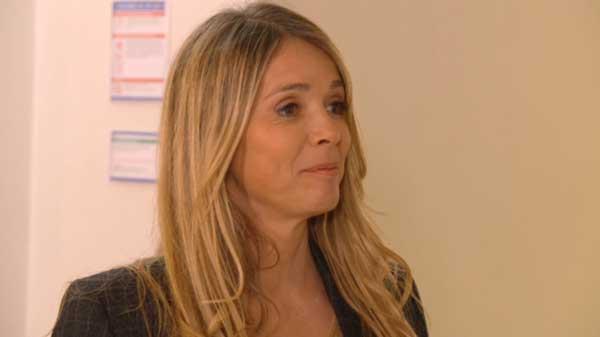 Comment Hélène va-t-elle supporter la mort possible de Peter, la trahison de Johanna ?
