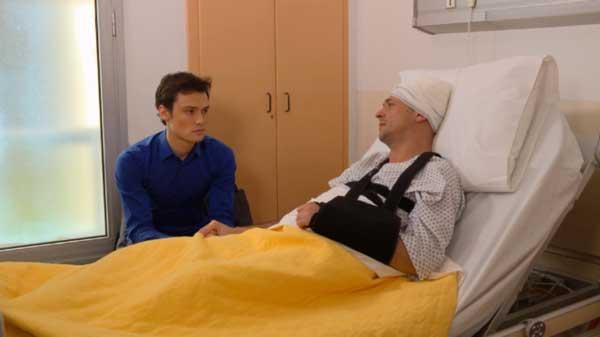 JM et Julien se réconcilient mais José et Cathy n'en savent rien