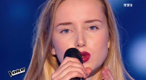 Avis et commentaires sur Louisa Rose dans The Voice 2016