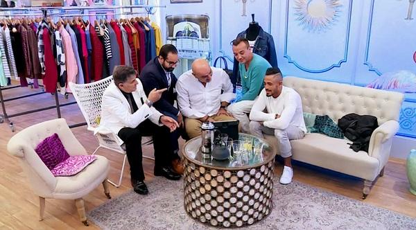 Vos avis sur les rois du shopping du 8 au 12/02/2016