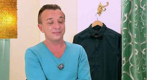 Vos commentaires et réactions sur Olivier  dans les rois du shopping de M6