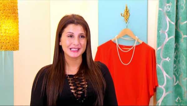 Avis et commentaires sur Brithany dans les reines du shopping