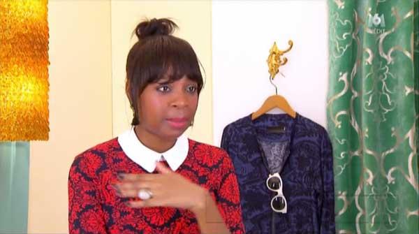 Avis et commentaires sur Lorraine dans les reines du shopping