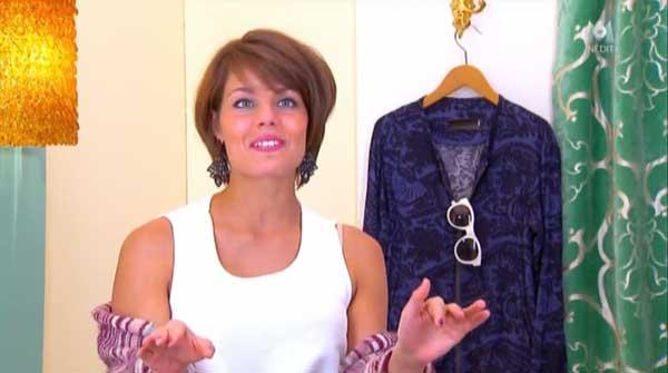 Avis et commentaires sur Sophie la belge des reines du shopping